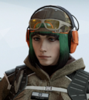 Ela Forest Stakeout Headgear