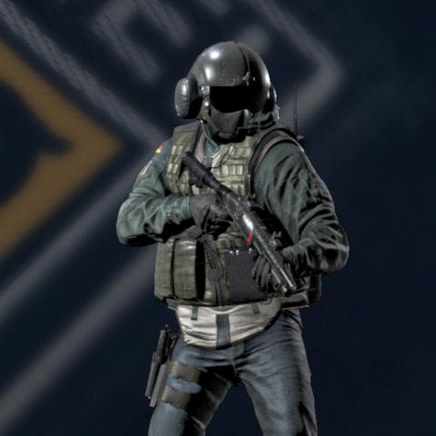 Jäger's model (Pre-Dust Line)
