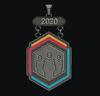 S.I. 2020 Community Charm