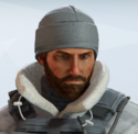 Buck Default Headgear