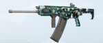 Ela's Gift Weapon Skin