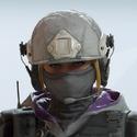 IQ Mica Standard Headgear