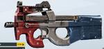 Liberte P90 Skin