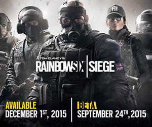 Mainpage Image Rainbow Six Siege