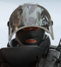 Rook Intervention Headgear