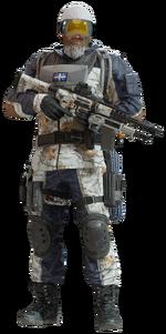 Buck - Snowdrift Expert