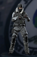 R6S Frost 9mm C1