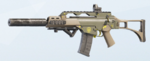Combat Engineer Weapon Skin