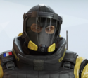 Lion Default Headgear