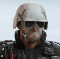 Thermite Concrete Directive Headgear