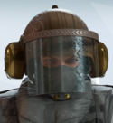 Blitz Wilhelm Headgear