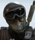 Capitao Gang Breaker Headgear