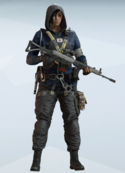 Hibana Default Uniform