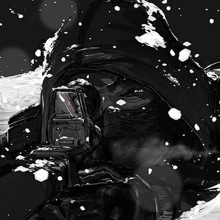 Glaz's trailer concept art
