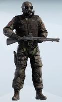 Thatcher Nightworks Uniform
