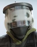 Bandit Frostbitten Headgear