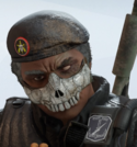 Capitao Cadaver Headgear