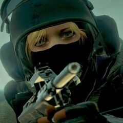 IQ (In-game screenshot)