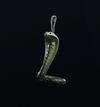 Spitting Cobra Charm