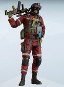 Ace Default Uniform