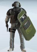 Blitz Default Uniform