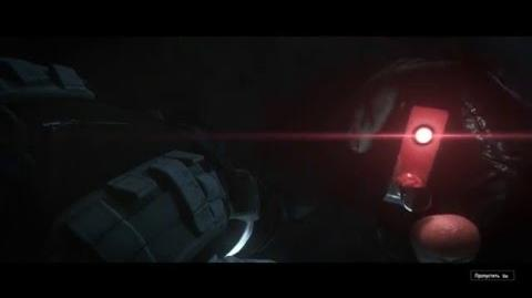 Rainbow Six 6 Siege THATCHER Trailer (rus)