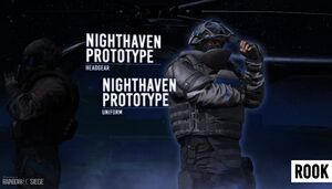 Rook Nighthaven 1