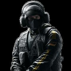 Bandit (In-game artwork)