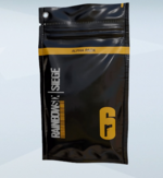 R6 Siege Alpha Pack 2