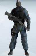 Sledge Default Uniform