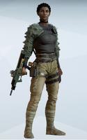 Melusi Default Uniform