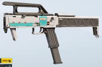 Clockwork FMG-9 Skin