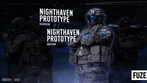 Fuze Nighthaven 1