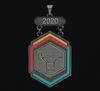 S.I. 2020 Esports Charm