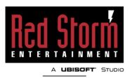 Red Storm Logo 2013