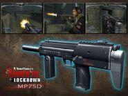 MP7SD Showcase R6L