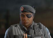 1.Capitão Default