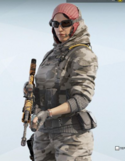 Nomad Bone Dry Uniform