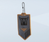 Blacksmith Valkyrie Charm