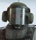 Blitz Default Headgear