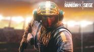 103.Bandit Football Helmet