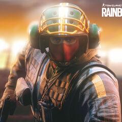Bandit in the Football Helmet Set