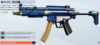 Swift Ammunition MP5 Skin