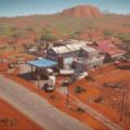 R6 Siege Outback Map Nav