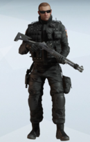 Pulse Default Uniform