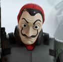 Vigil Nameless Headgear