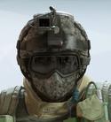 Fuze KT Raid TCO Headgear