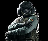 Jäger Portrait
