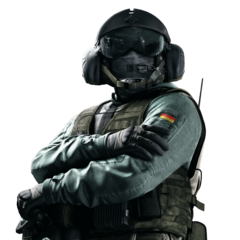 Jäger (In-game artwork)