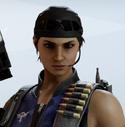 Kali Default Headgear